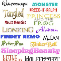 free-disney-fonts
